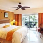 habitación hotel barceló Punta Cana