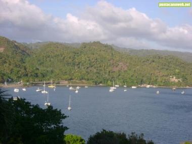 Bahía de Samaná