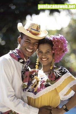 Gente de Punta Cana