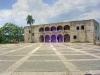 Alacazar de Santo Domingo