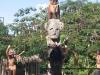 Poblado taíno en Manatí Park