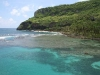 Playa Madama y Frontón