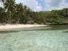 Playas Madama y Frontón