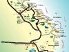 Mapa Punta Cana