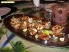 Parrila de marisco del restaurante Pulpo Cojo